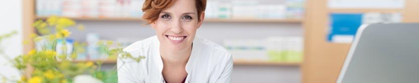 Apothekenversicherung | PharmaRisk® OMNI Geschäftsversicherung | Die AllRisk-Police für Apotheken | www.pharmarisk.de | Deutschland | Eine einzige Versicherung für alle betrieblichen Gefahren